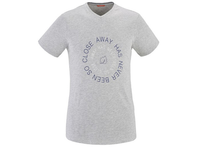 Lafuma Voyager T-shirt Homme, heather grey